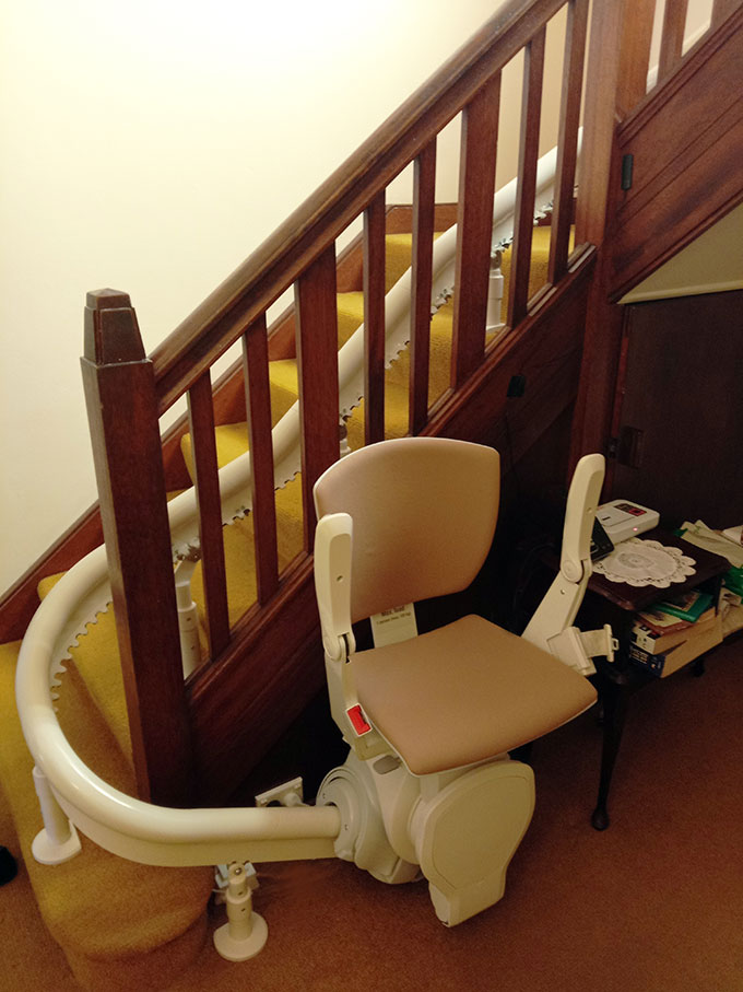 otolift stairlift nortbridge nsw