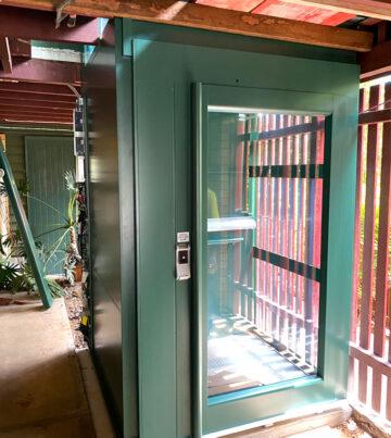 Flex-e Home Lift BArdon QLD