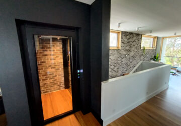 home lift canberra act