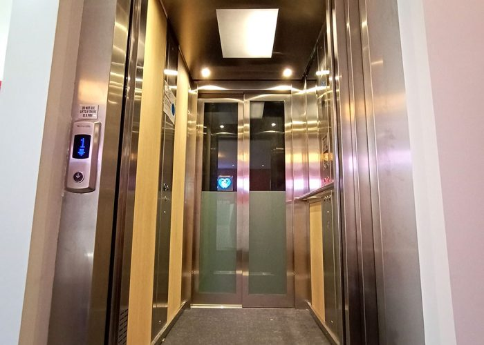 x10 commercial lift bankstown
