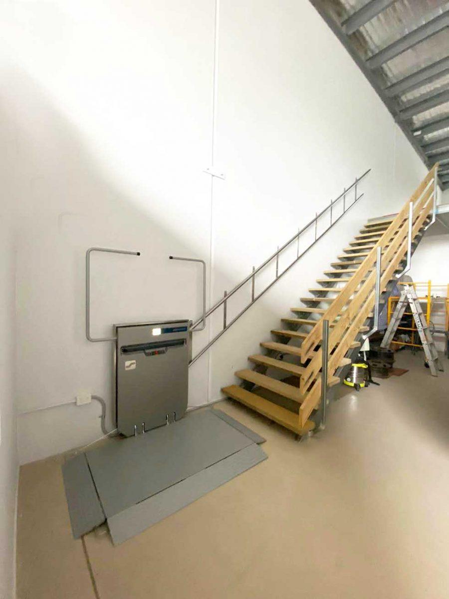 wheelchair lift nsw