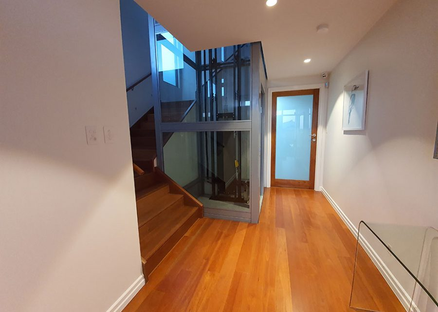 residential lift in wavell Heights QLD 2