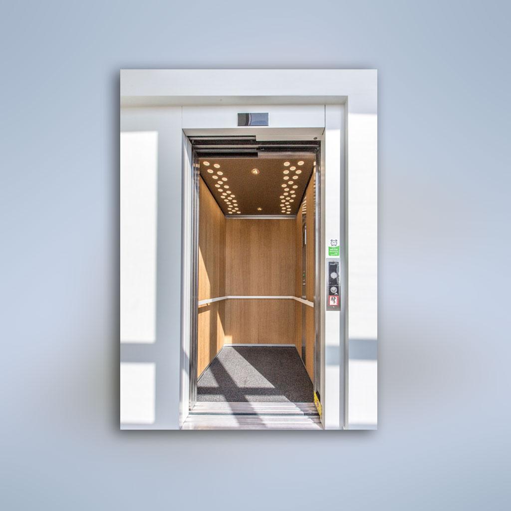 Air Home Elevator