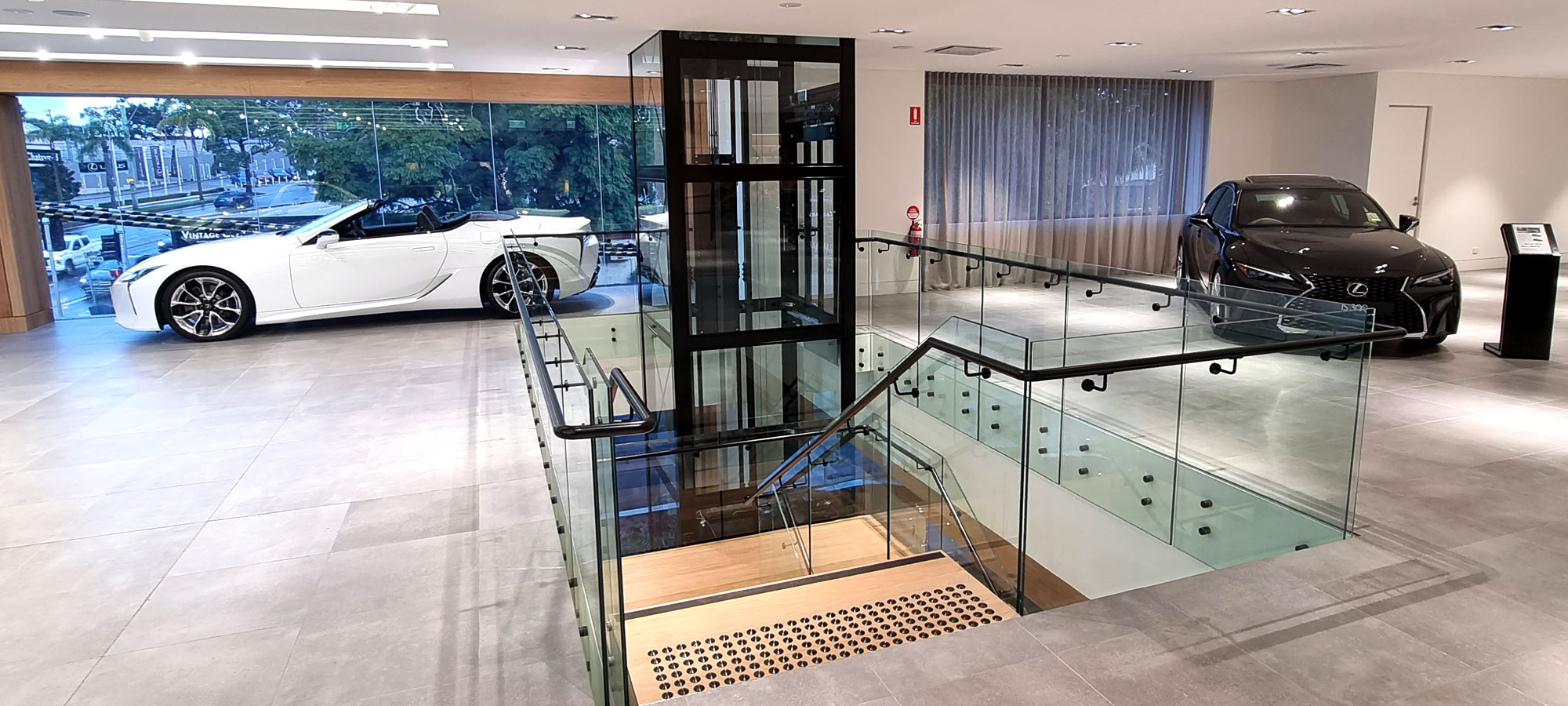 commercial lift chatswood NSW