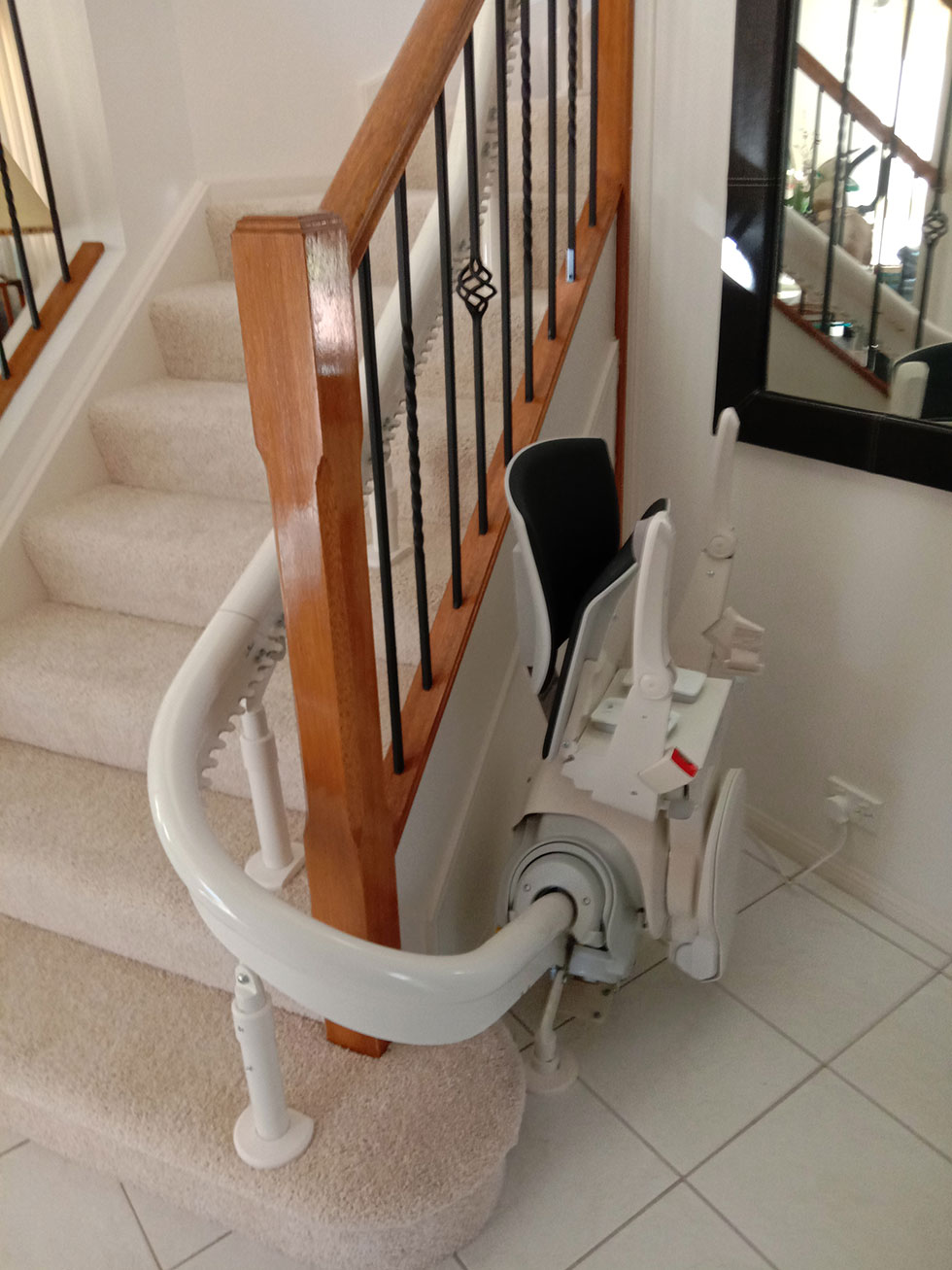 stairlift lidcombe nsw