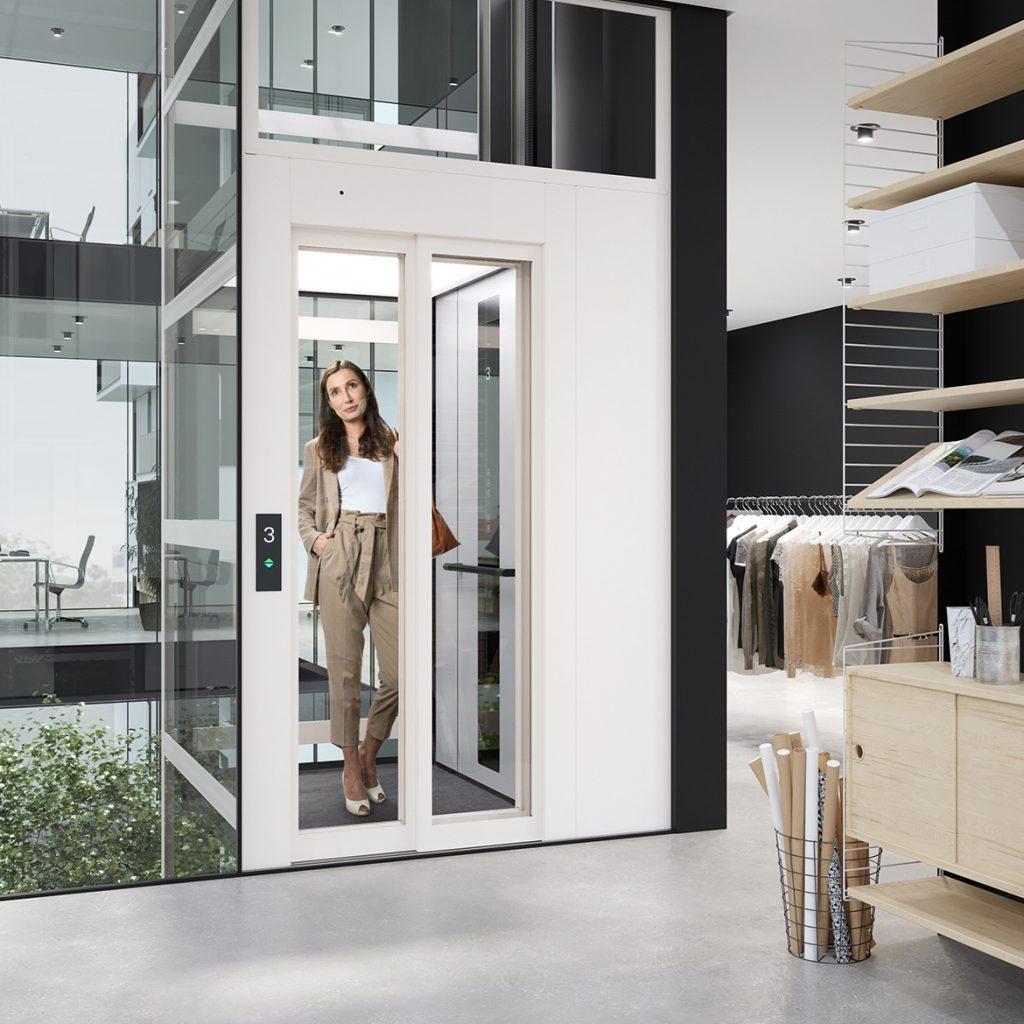 Flex-e C1 Elgant Sliding Doors