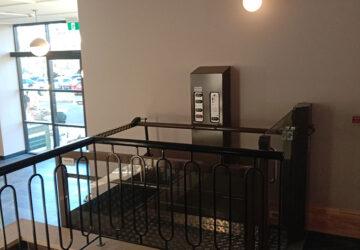 Ascensa Wheelchair lift Campbelltown NSW 2