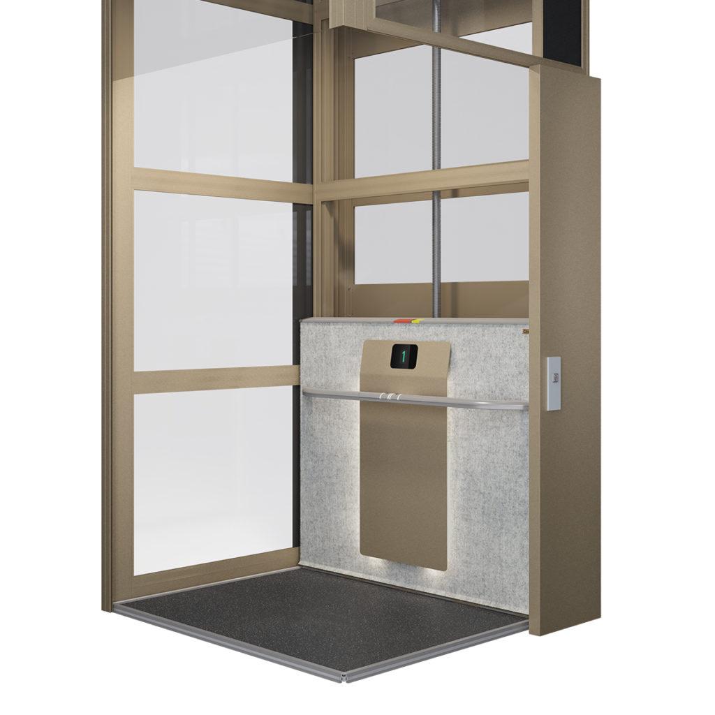 lift floor 2