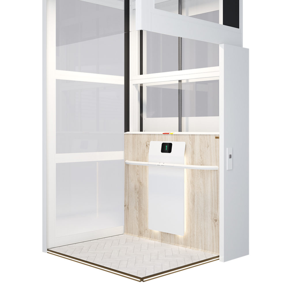 lift floor 3