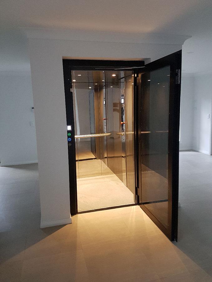 Buyting Home Lift in Australia - Value Options