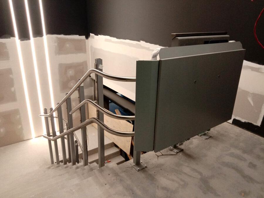 Platform Wheelchair Lift Rhodes NSW