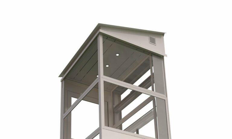 outdoor lift roof