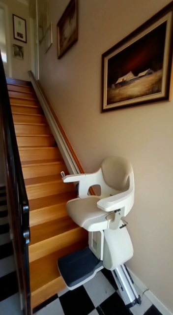 stair chair lift chatswood
